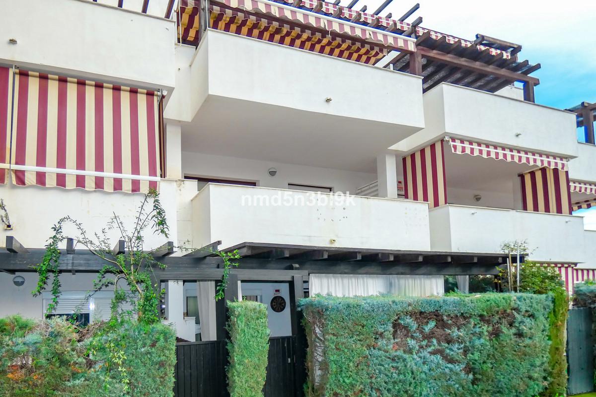 R3395674 Apartment Mijas Costa, Málaga, Costa del Sol