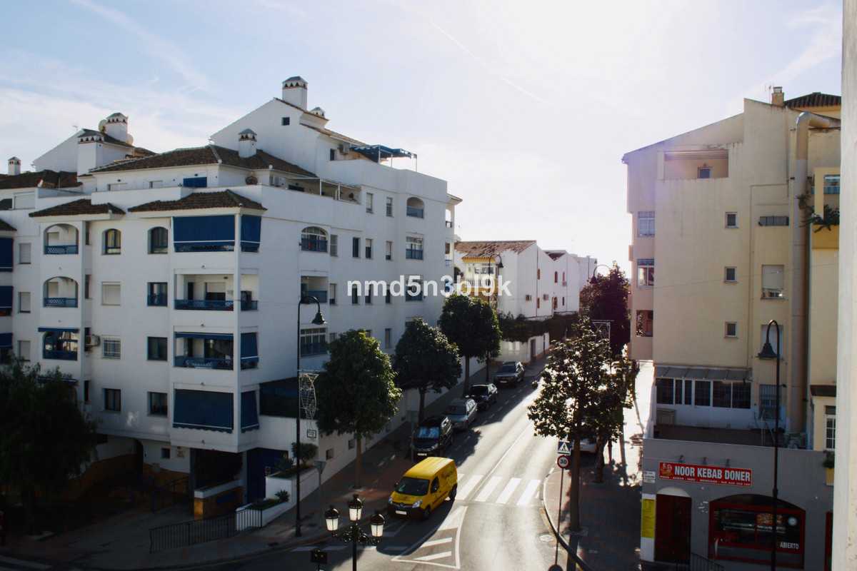 R3364930 Apartment Mijas Costa, Málaga, Costa del Sol