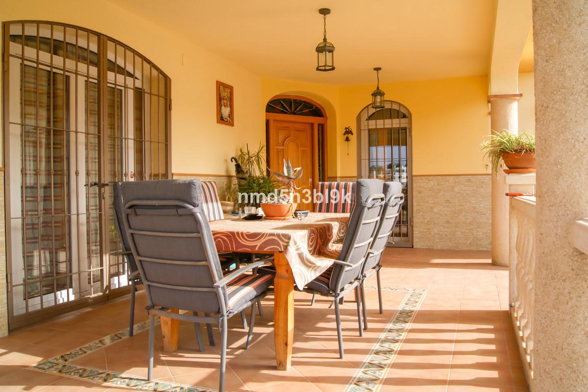 House in Alhaurín de la Torre R3477565 4
