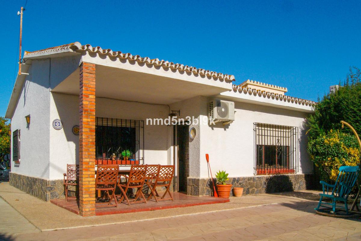 House in Alhaurín de la Torre R3432877 4