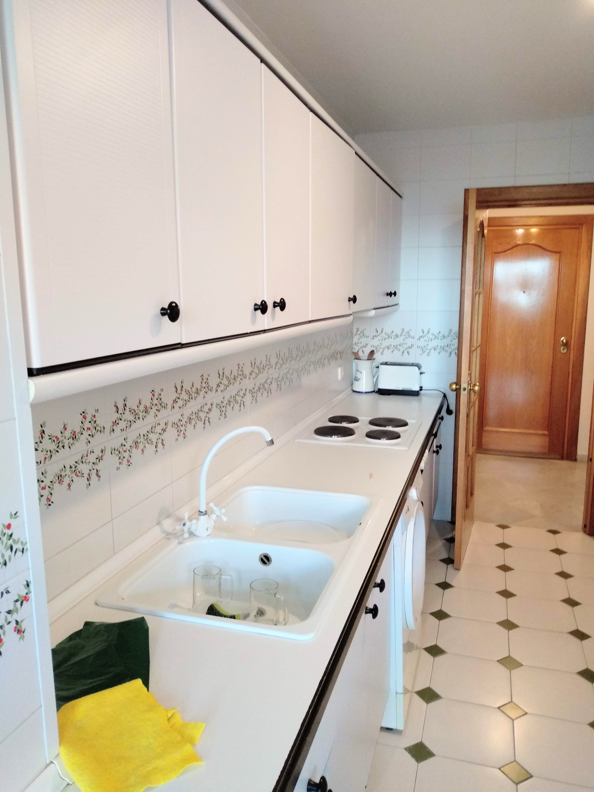 2 Bedroom Apartment for sale La Carihuela