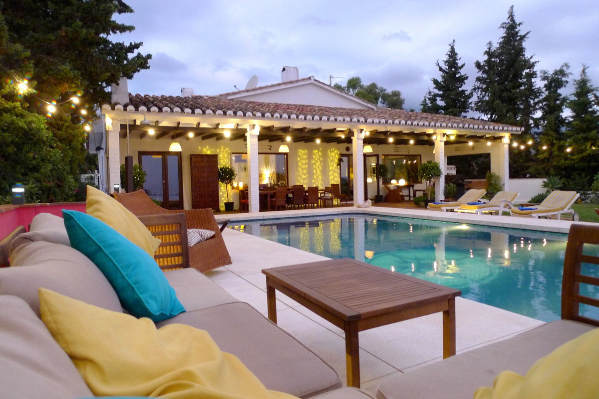 Lovely villa with stunning views  Special lockdown deal!!! GREAT DISCOUNT UNTIL END OF AUGUST 2020 O,Spain