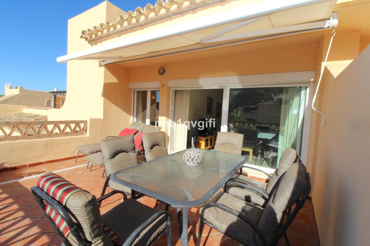 Top floor apartment Elviria  Lovely apartment for sale located in Santa Maria Village, Elviria. It h,Spain