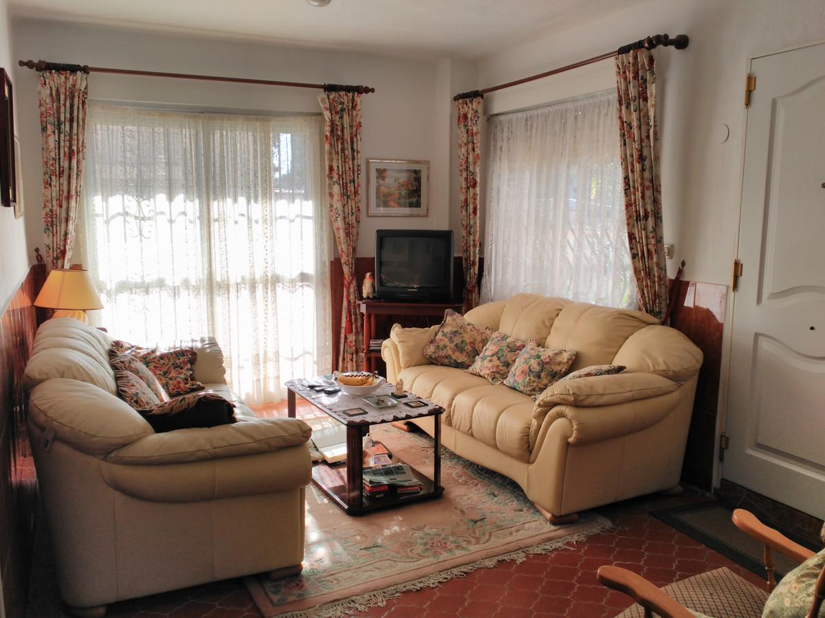 Apartment  Ground Floor for sale   in Benalmadena
