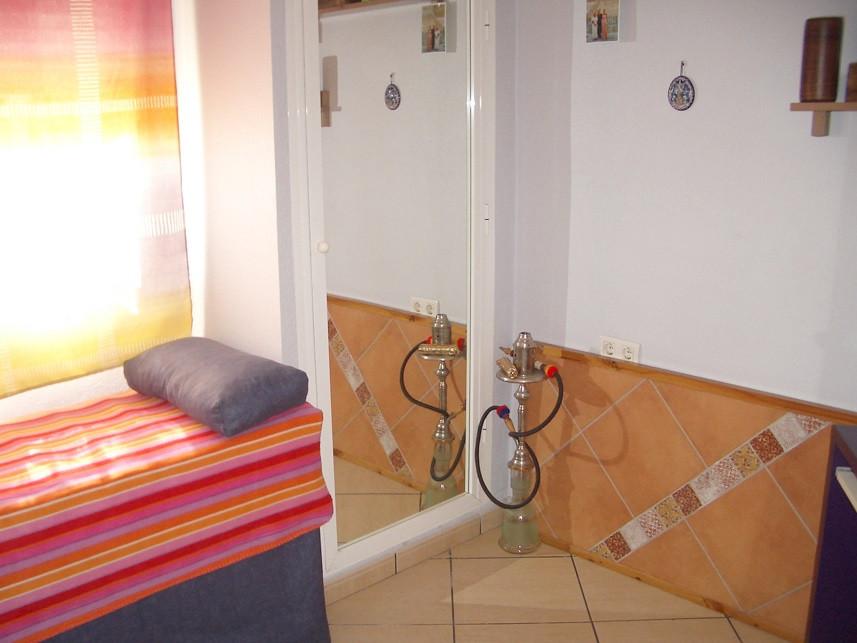 Apartment Ground Floor in Benalmadena, Costa del Sol