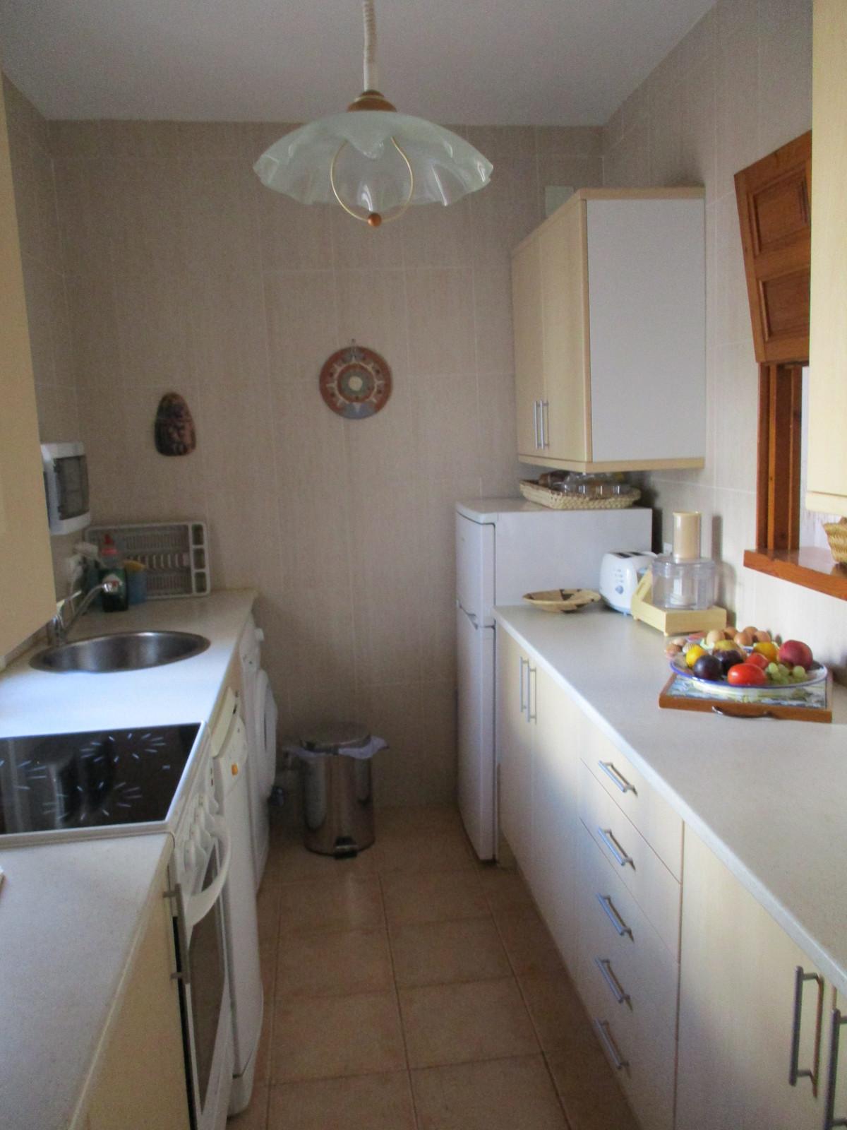 Appartement  Mi-étage en vente   à Torremuelle