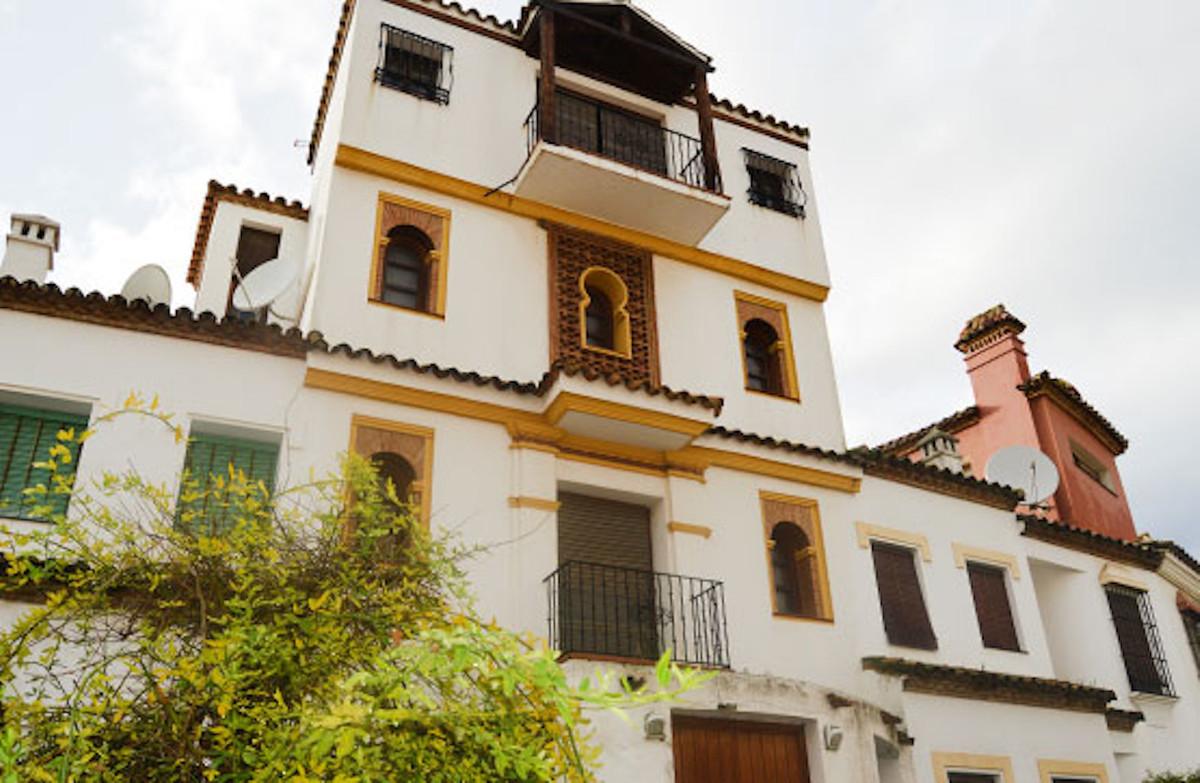 Apartamento  Planta Baja en venta   en La Alcaidesa