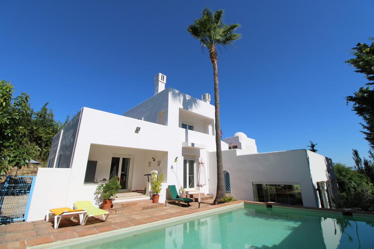 Villa  Individuelle en vente   à Sotogrande Costa