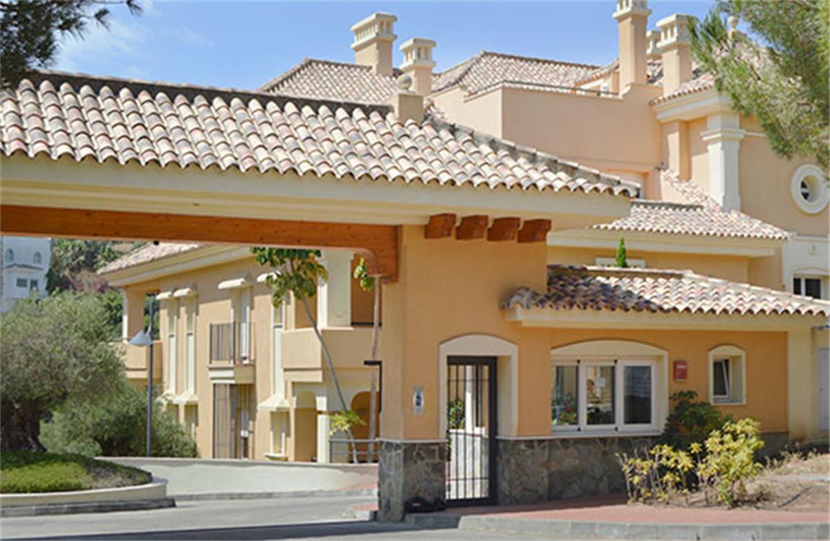 Mittelgeschoss-Wohnung zu verkaufen in Sotogrande Alto R3638120