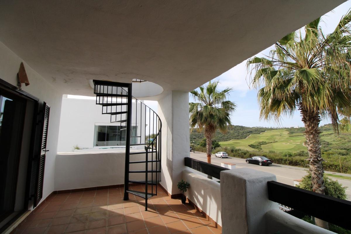 Penthouse in La Alcaidesa