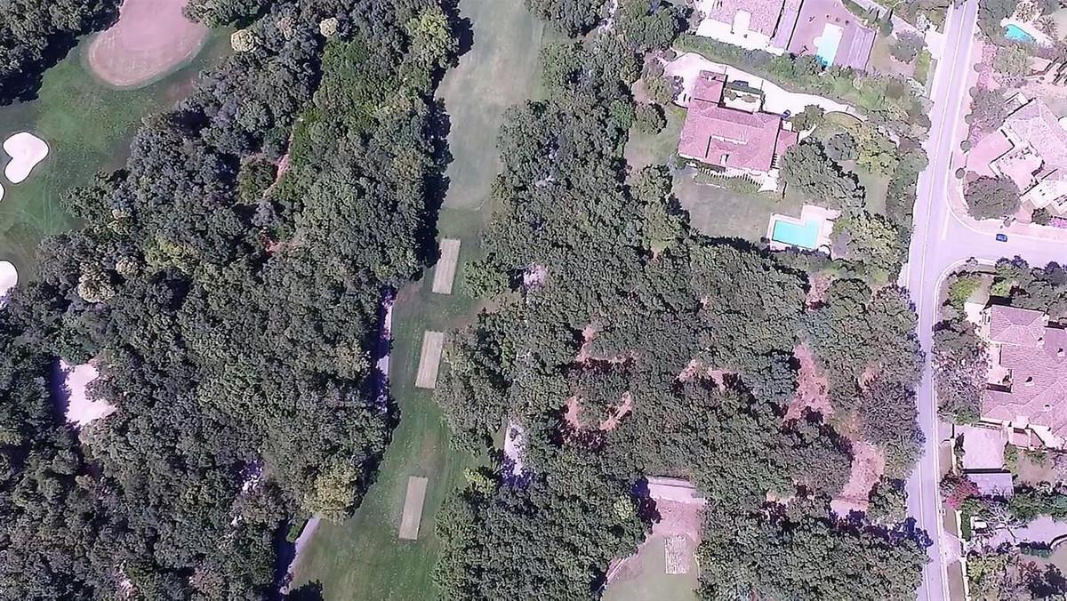 Plot  Residential for sale   in Sotogrande Alto