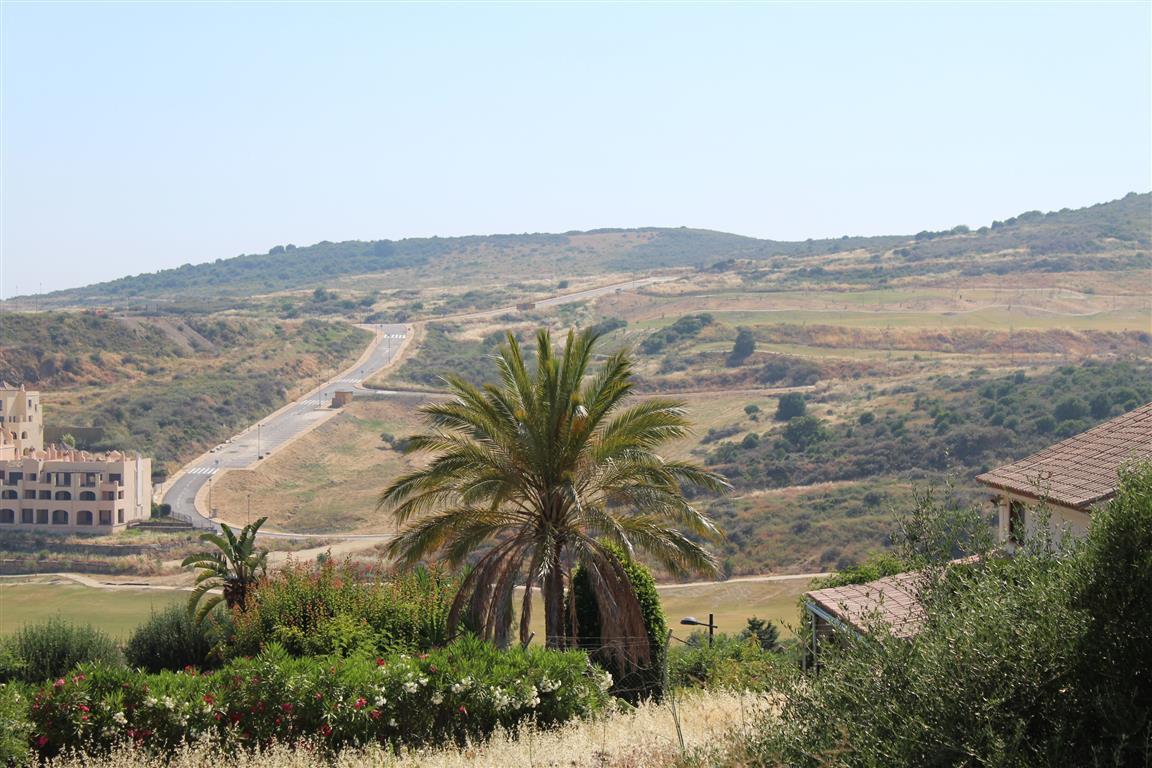 Valle Romano Spain