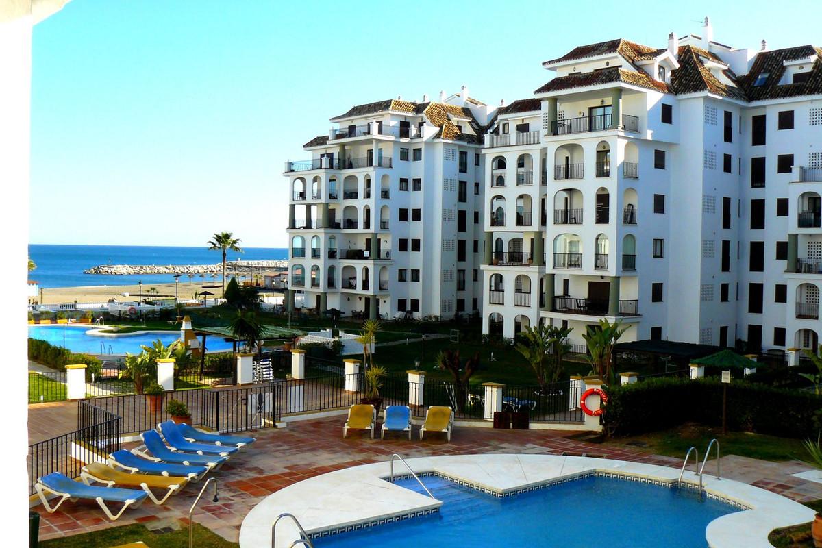 Fantastic Apartment in Marina de Casares. 72 meters built + 12 meters of terrace. Sea views First li,Spain