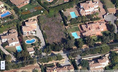 Residential Plot For Sale Sotogrande Alto, Costa del Sol - HP3009677