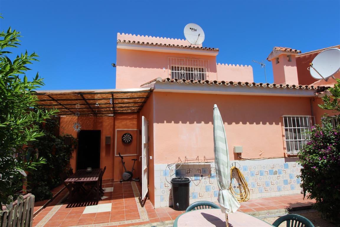 Pueblo Nuevo de Guadiaro Spain
