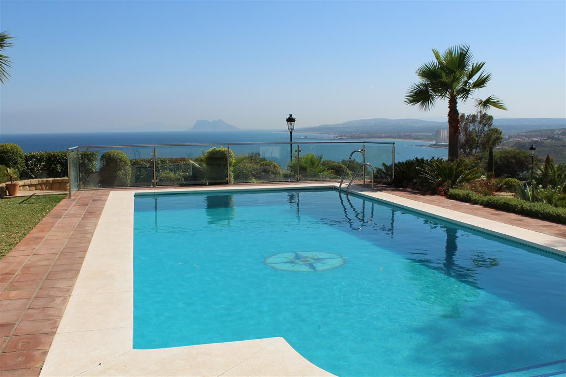 Villa  Individuelle en vente   à Punta Chullera