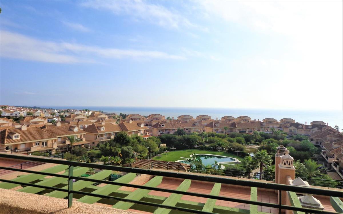 Apartment for sale in La Alcaidesa