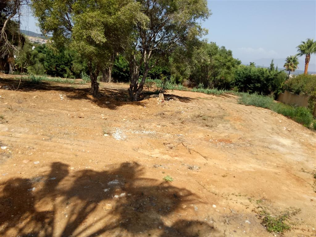 Residential Plot in Sotogrande Costa