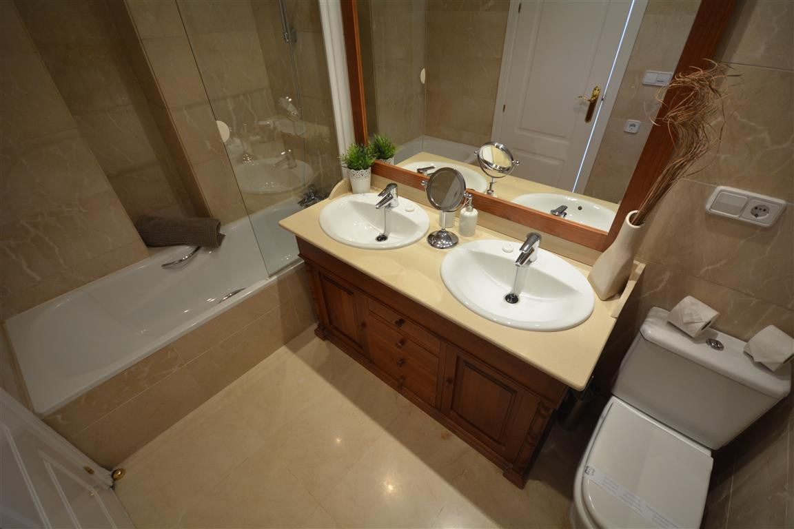 Apartamento con 3 Dormitorios en Venta Los Arqueros