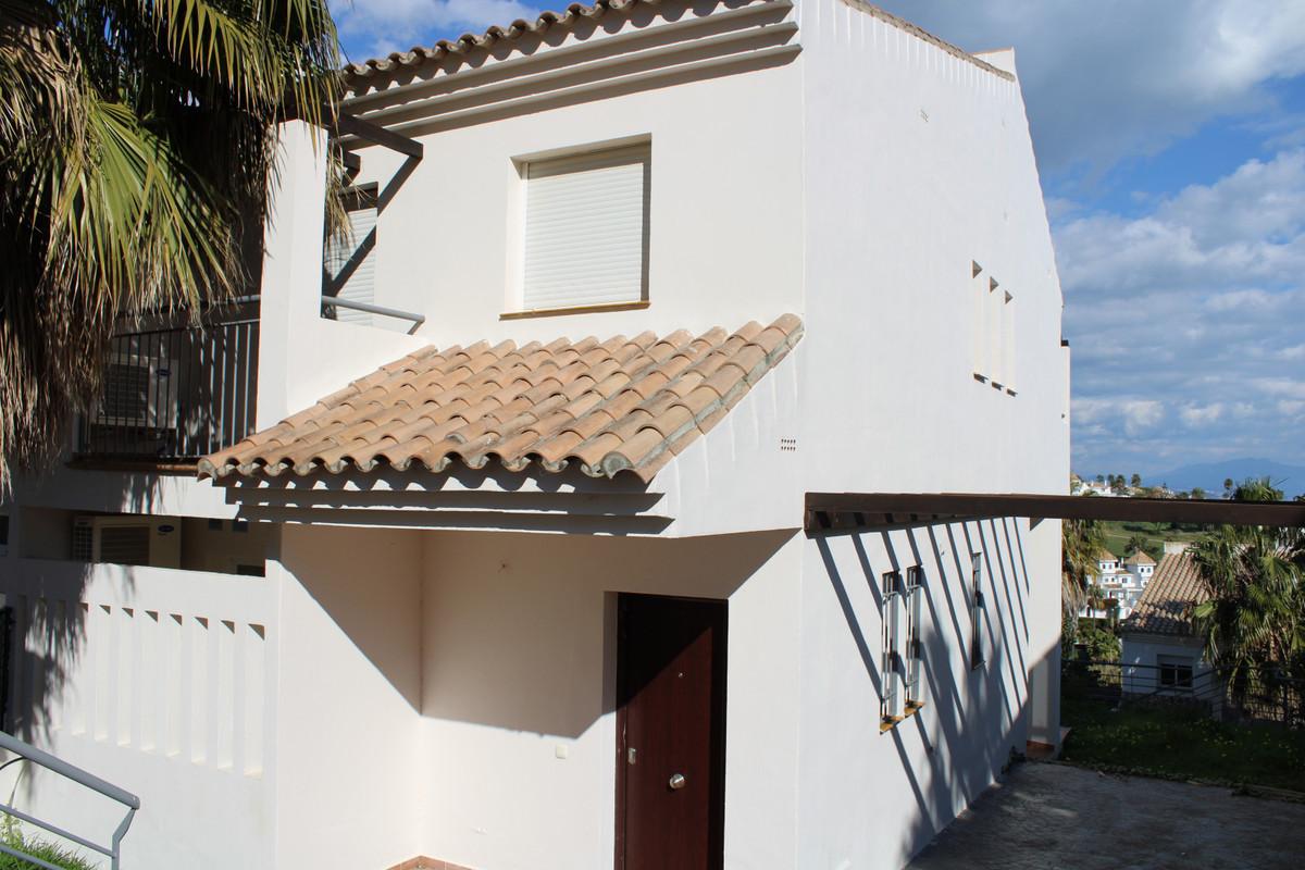 Townhouse Terraced Manilva Málaga Costa del Sol R3347482 2
