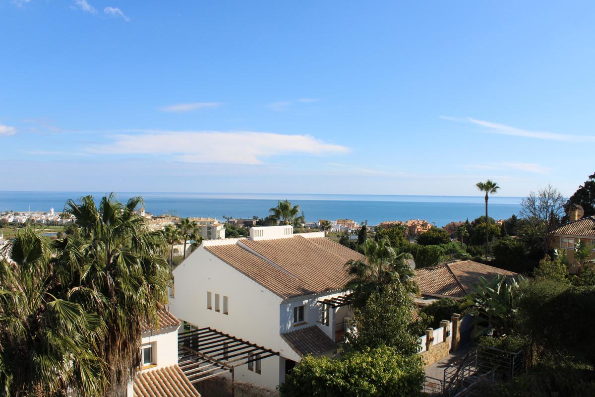 Townhouse Terraced Manilva Málaga Costa del Sol R3347482 3