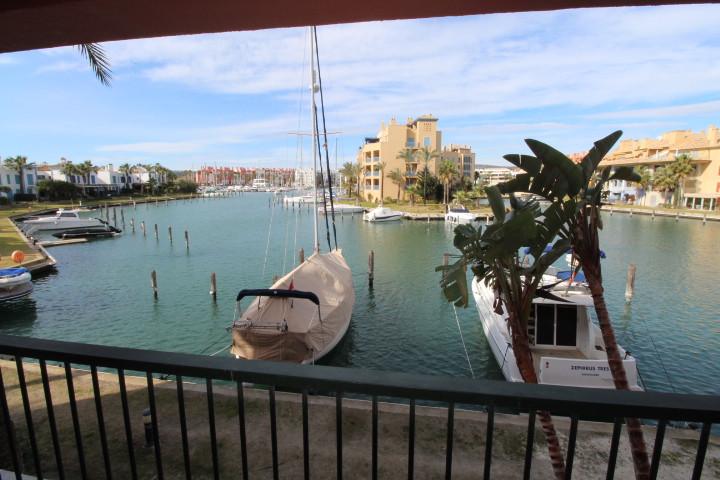 Apartamento 2 Dormitorios en Venta Sotogrande Marina