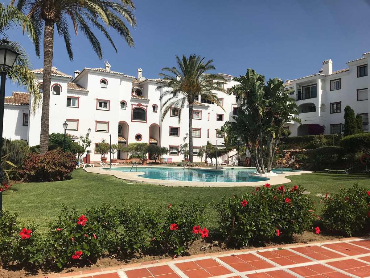 Apartamento 3 Dormitorios en Venta Reserva de Marbella