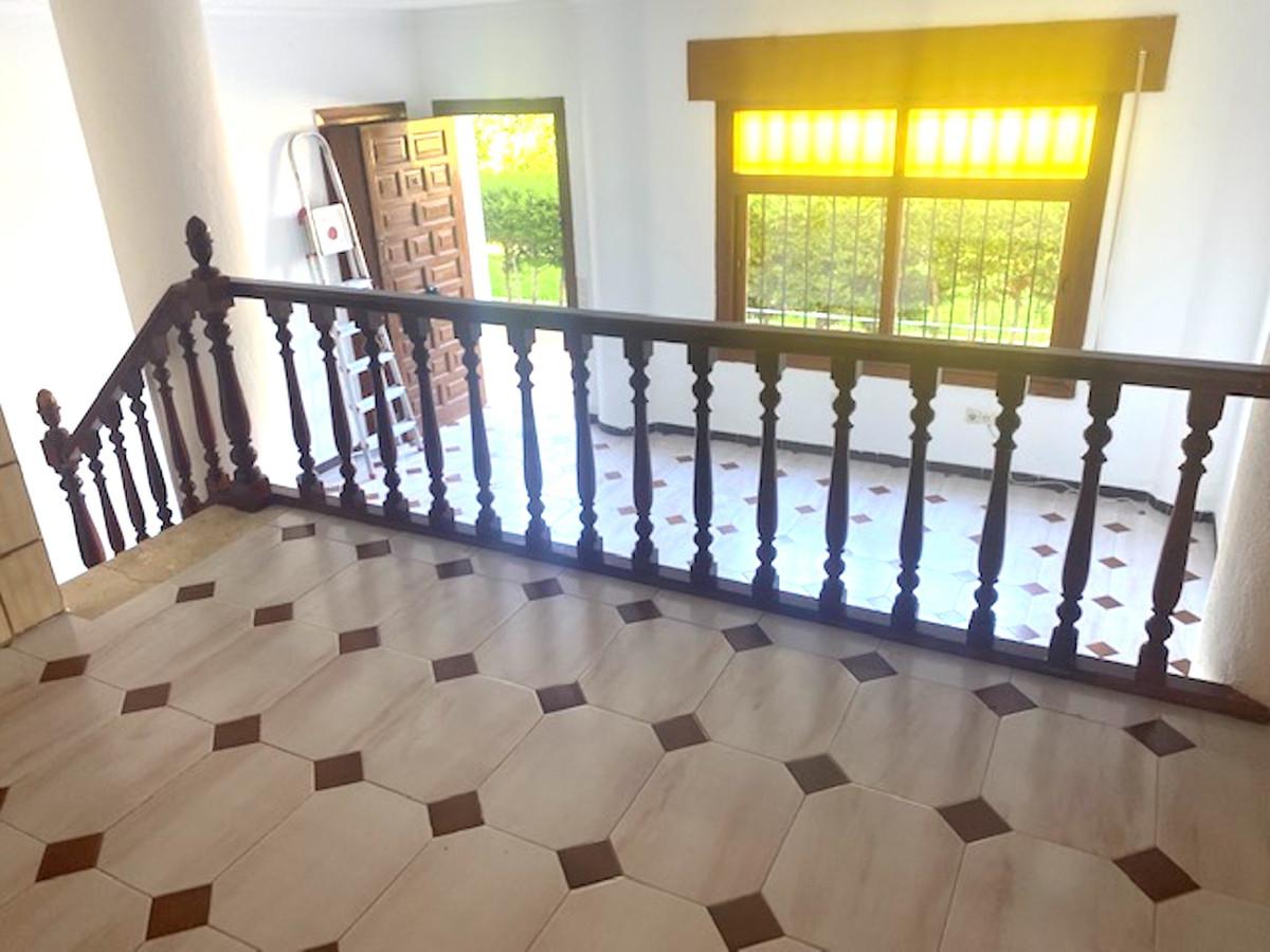 Apartment Ground Floor in San Pedro de Alcántara, Costa del Sol