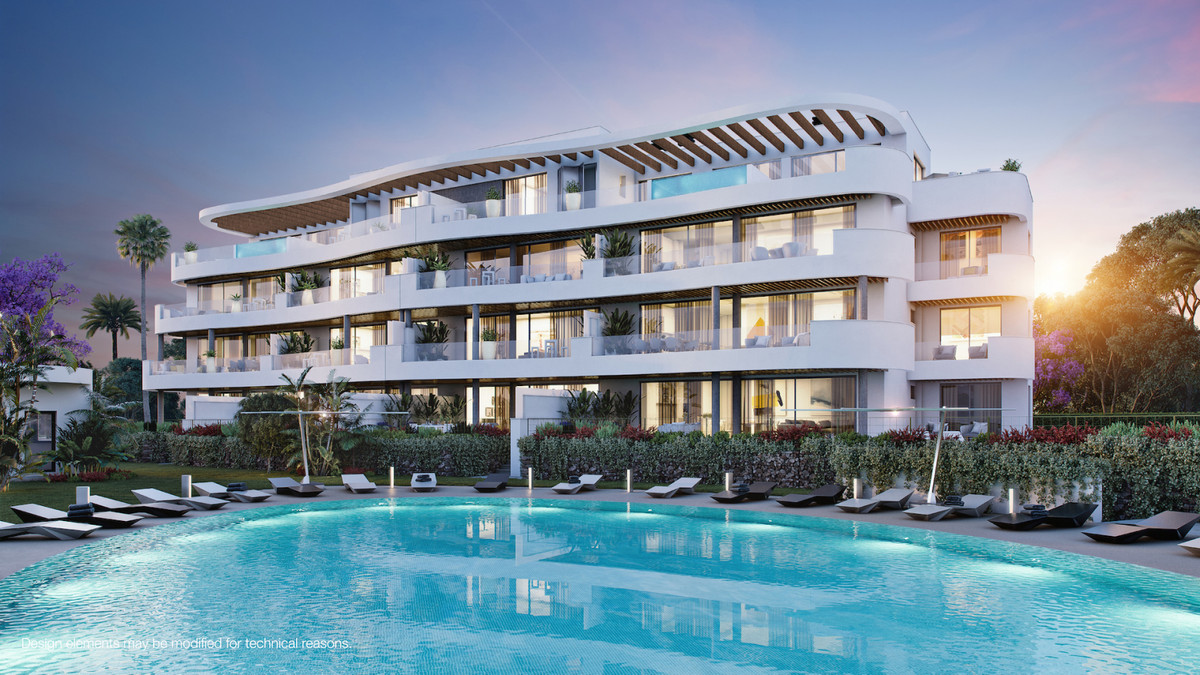 Apartment  Ground Floor for sale   in Fuengirola
