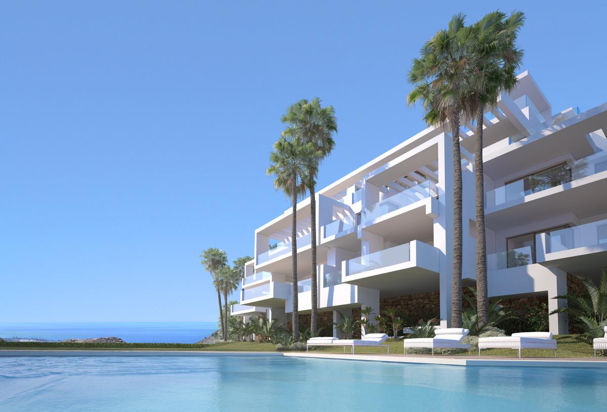 Apartment in Ojén R3556594 2