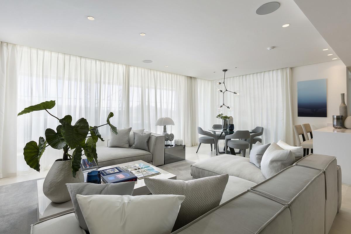 Apartment in Ojén R3556594 3