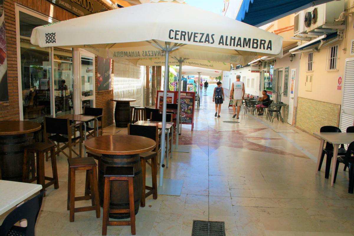Commercial in La Carihuela