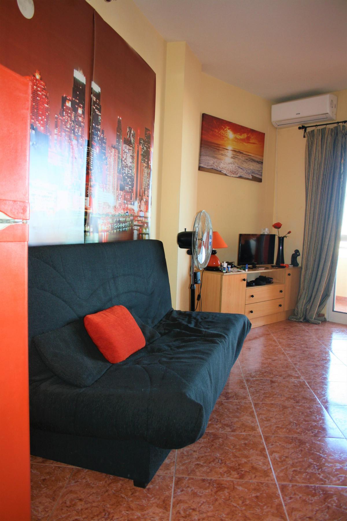 Estudio 0 Dormitorios en Venta Torremolinos