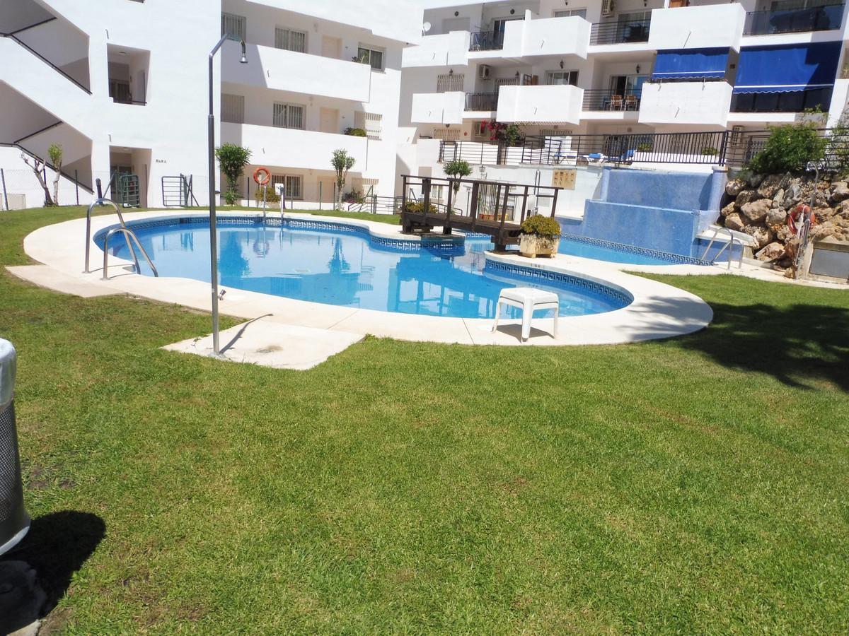Apartamento 1 Dormitorios en Venta Mijas Costa