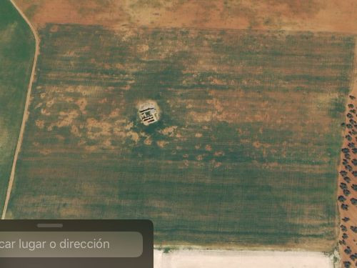 Plot in Fuente de Piedra R3647510 3