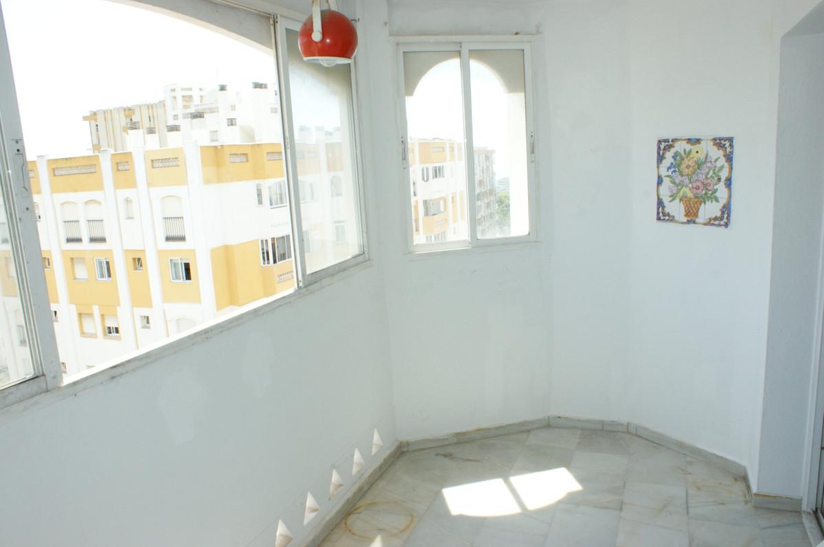 2 Bedroom Apartment for sale Arroyo de la Miel