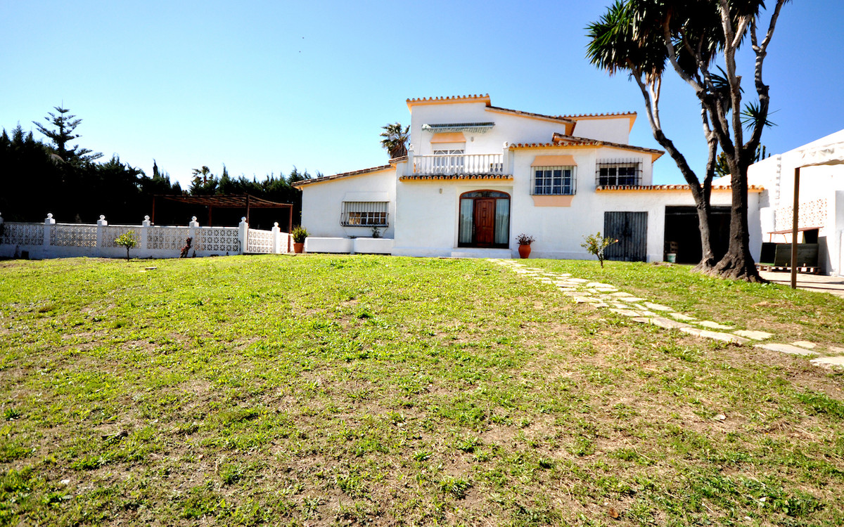 5 Sovero Villa til salgs Benalmadena