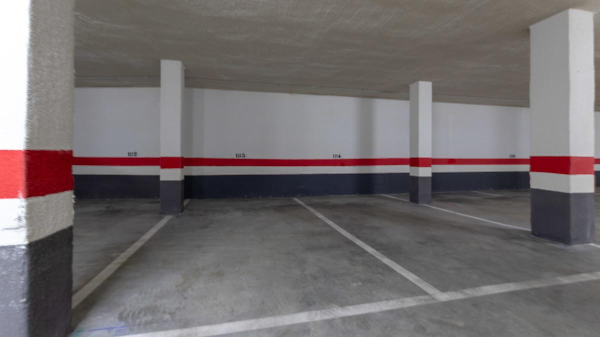 Parking Space for sale in Benalmadena