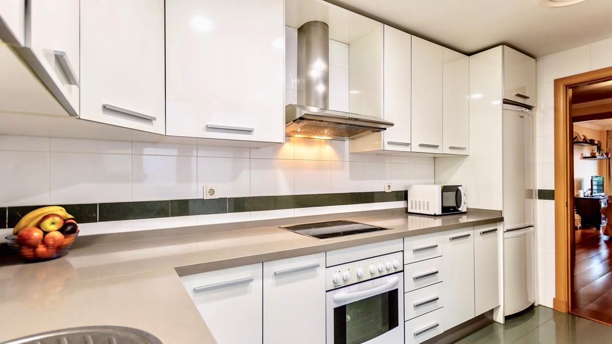 3 Dormitorio Planta Baja Apartamento En Venta Torremolinos