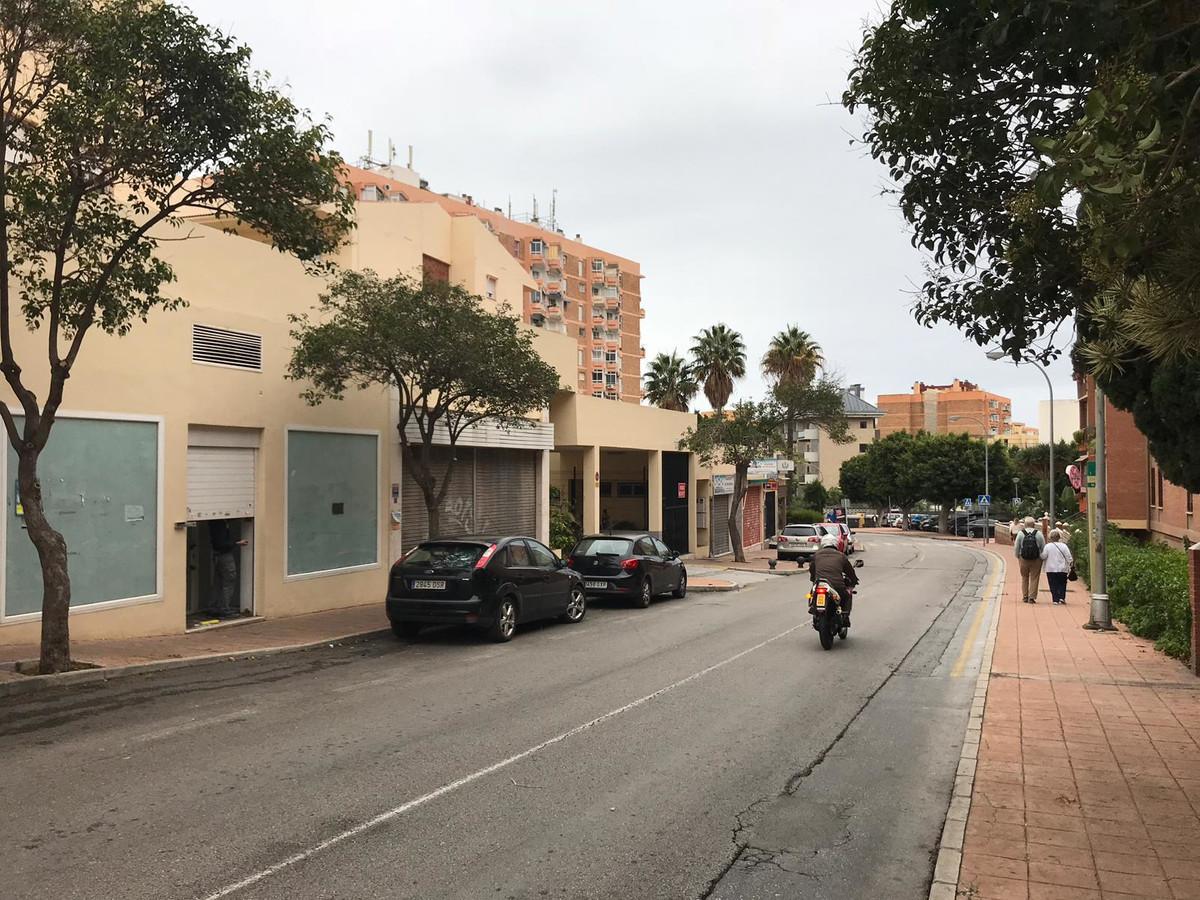 Commerce  Locaux Commerciaux en vente   à Arroyo de la Miel