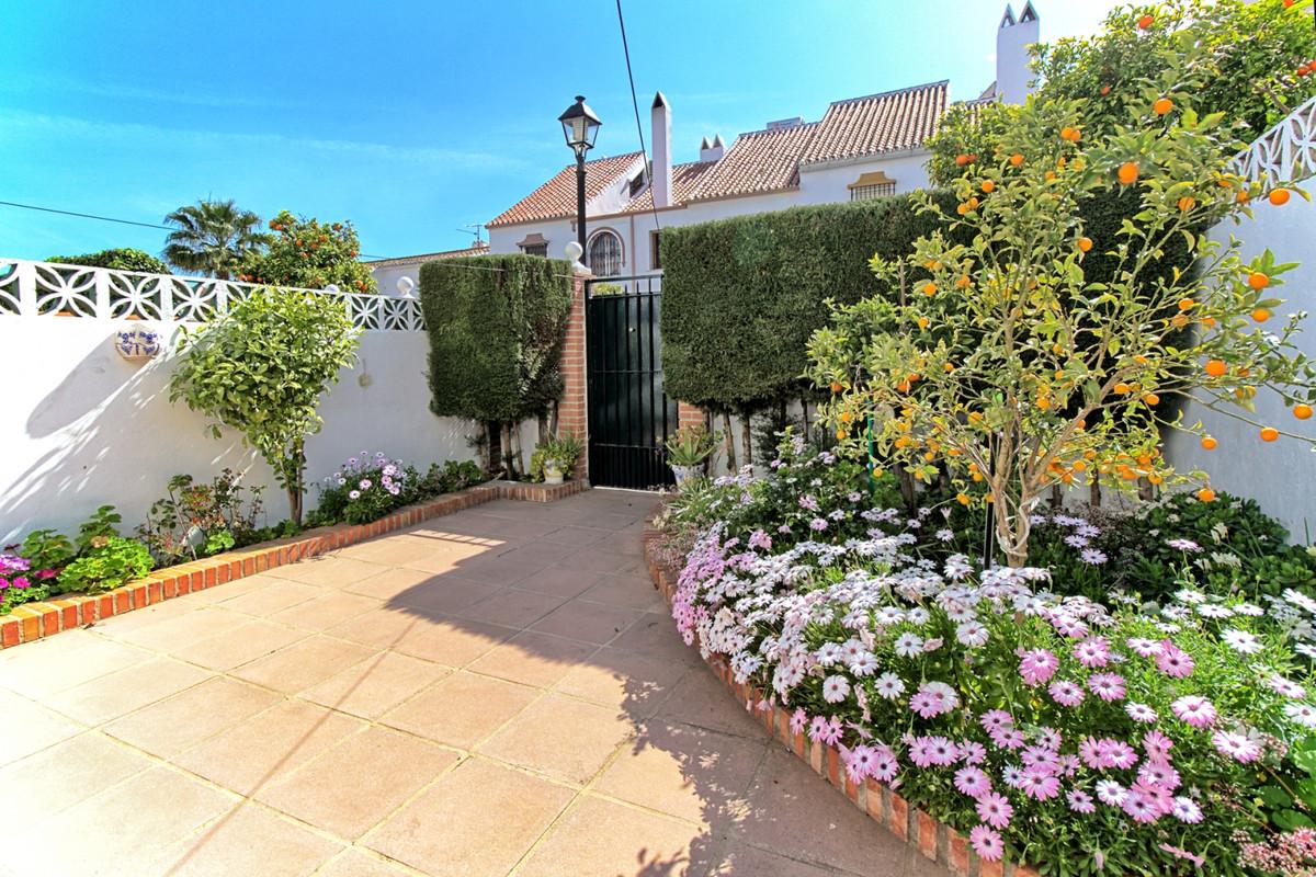 3 Спальн� Городской Дом на продажу, Fuengirola