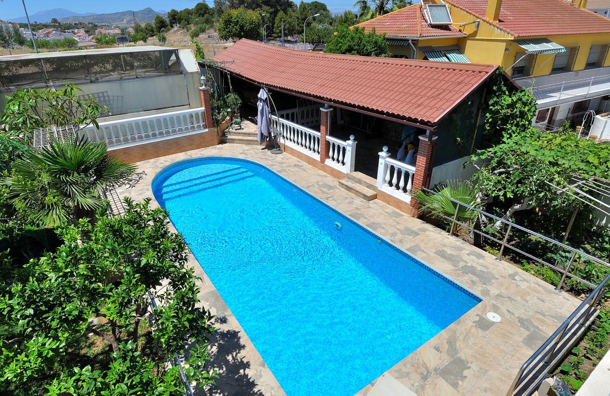 House in Alhaurín de la Torre R3857167 3