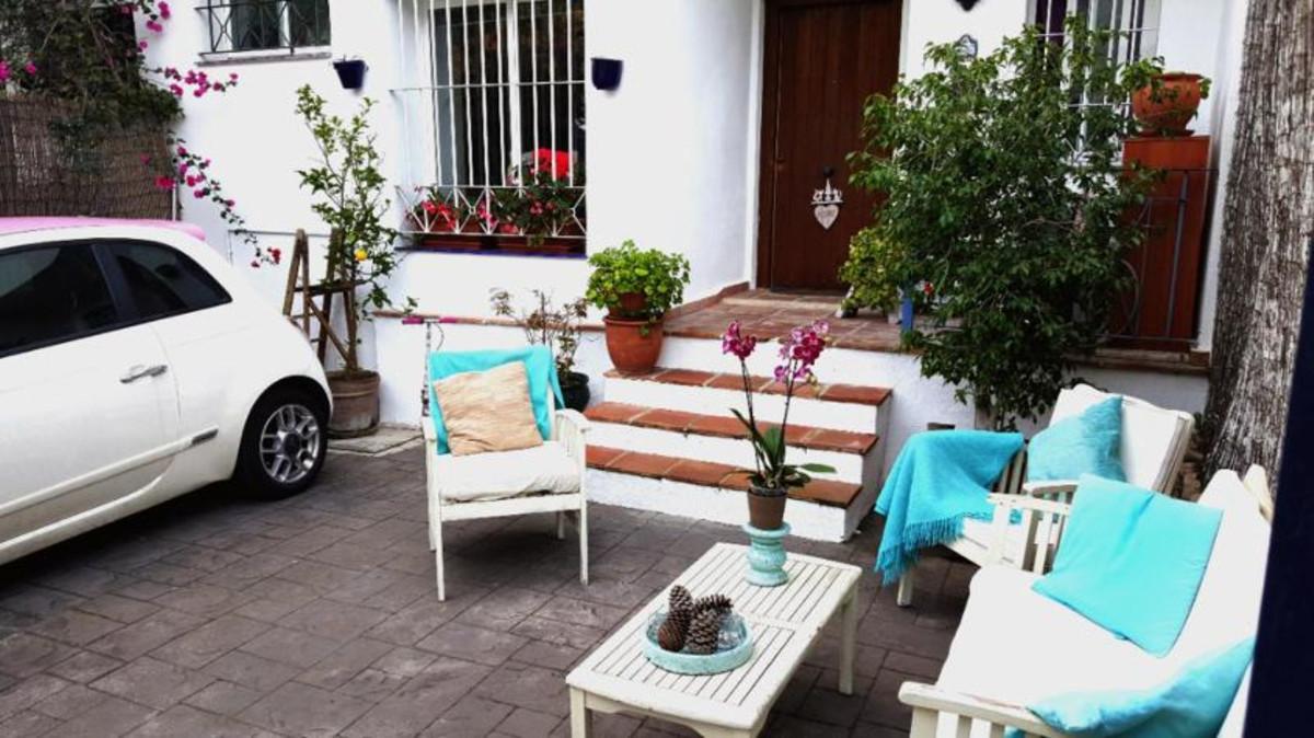 R3607664: Townhouse - Terraced for sale in San Pedro de Alcántara