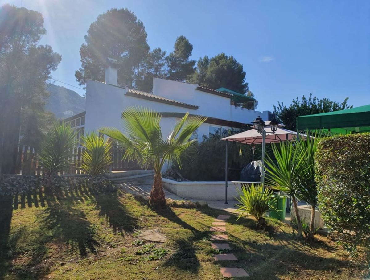 Ref:R3553216 Villa - Finca For Sale in Coín
