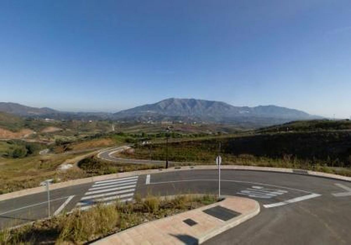Ref:R3554515 Plot - Residential For Sale in La Mairena