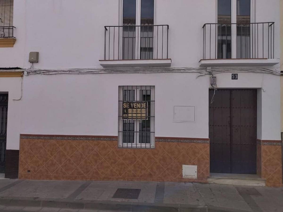 Ref:R3615608 Townhouse - Terraced For Sale in Alhaurín el Grande