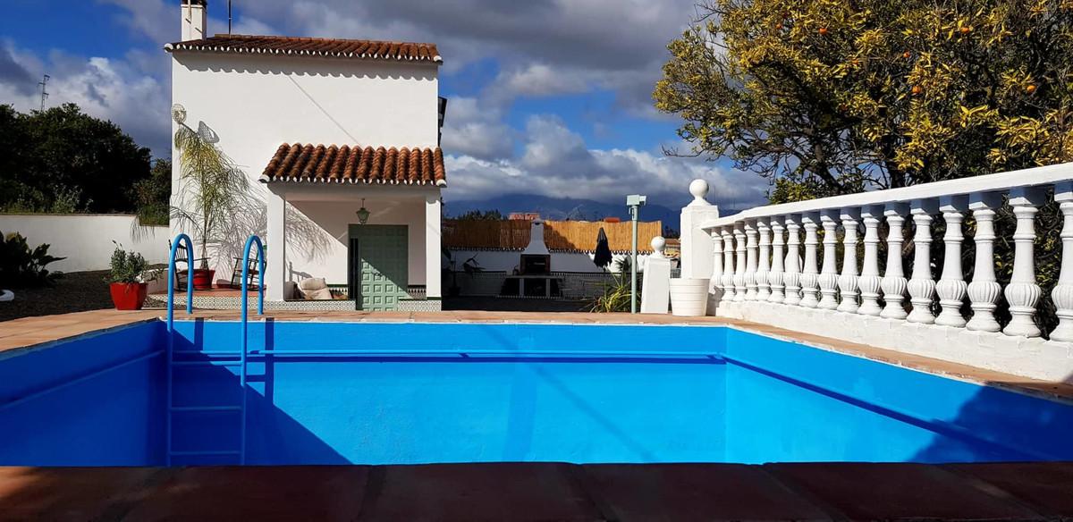 Ref:R3589174 Villa - Finca For Sale in Coín