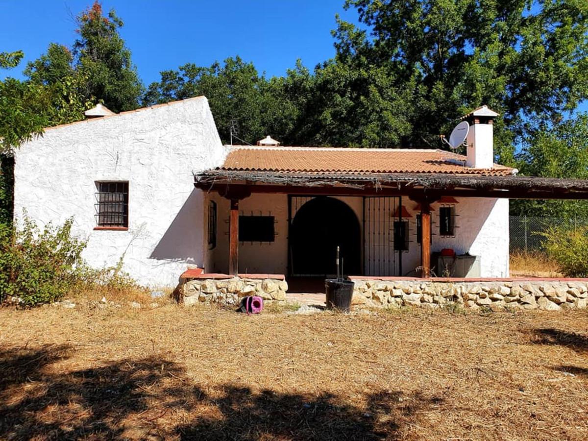 Ref:R3689114 Villa - Finca For Sale in Coín