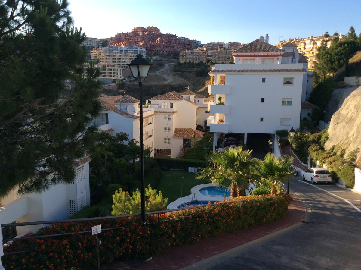 Ref:R3585043 Apartment - Ground Floor For Sale in Calahonda