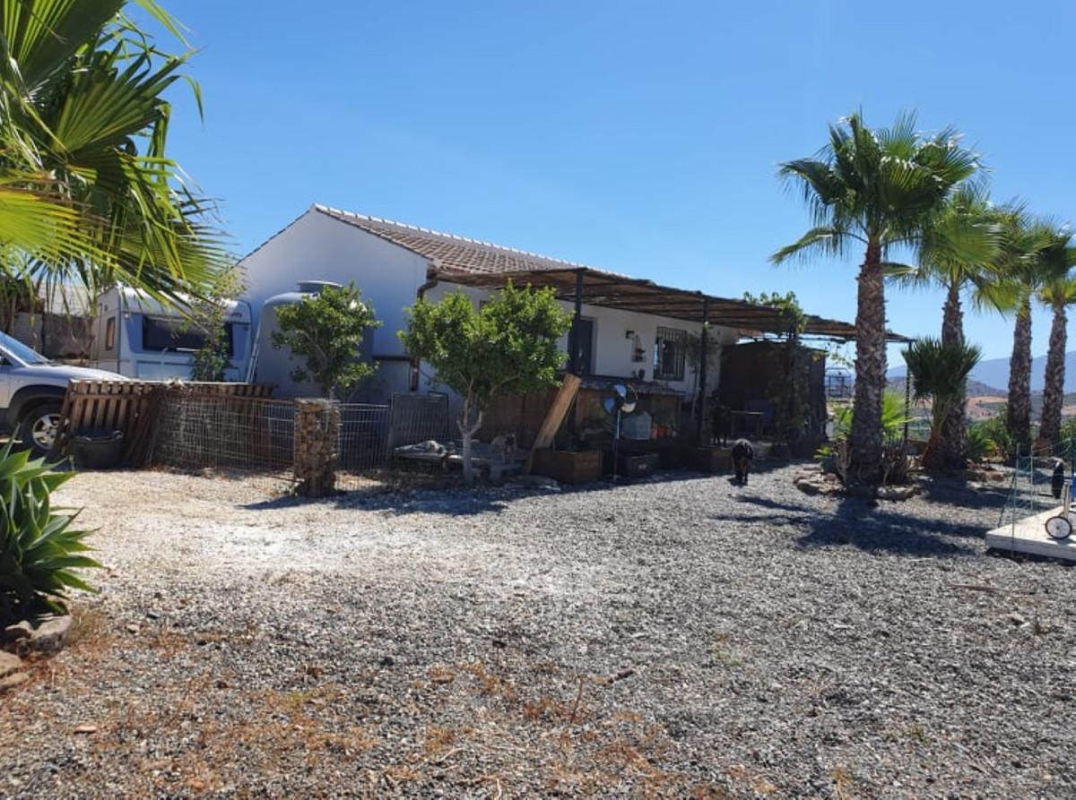 Ref:R3689600 Villa - Finca For Sale in Coín